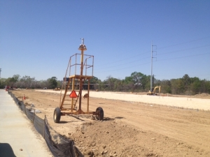 Development moving forward at the Acadian Perkins Shopping Center by Christopher Aronstein